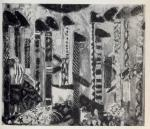 Robert César, Biennale de Paris, 1965, vue d'extérieur. (C) Archives de la critique d'art, Rennes
