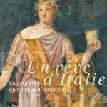 Couverture du catalogue de l'exposition « Un rêve d'Italie. La collection du marquis de Campana »