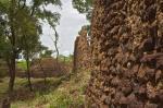 Murs de Loropéni, Burkina Faso, cl. Rik Schuiling