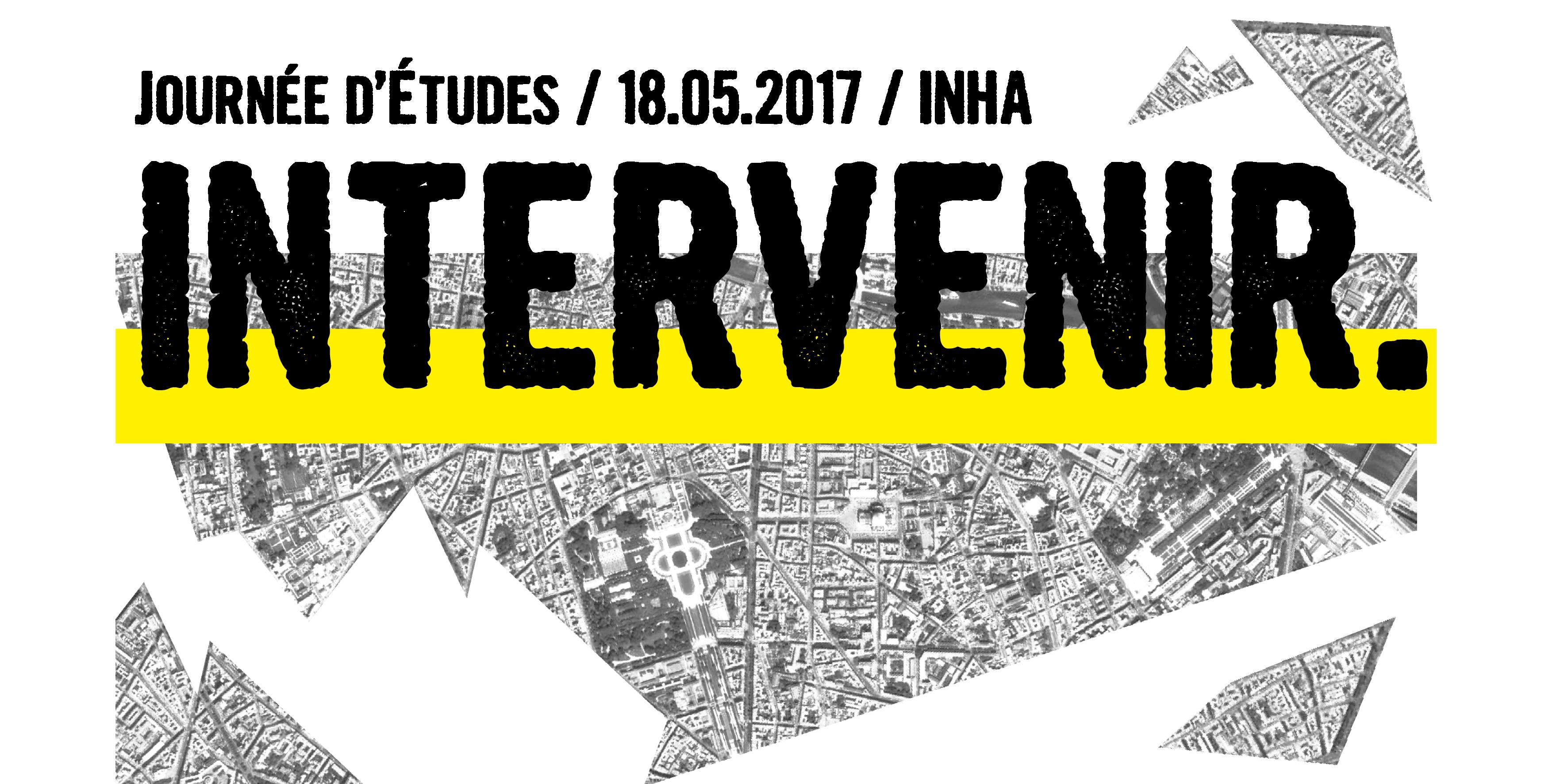 Intervenir art et architecture dans l espace public for Art et architecture