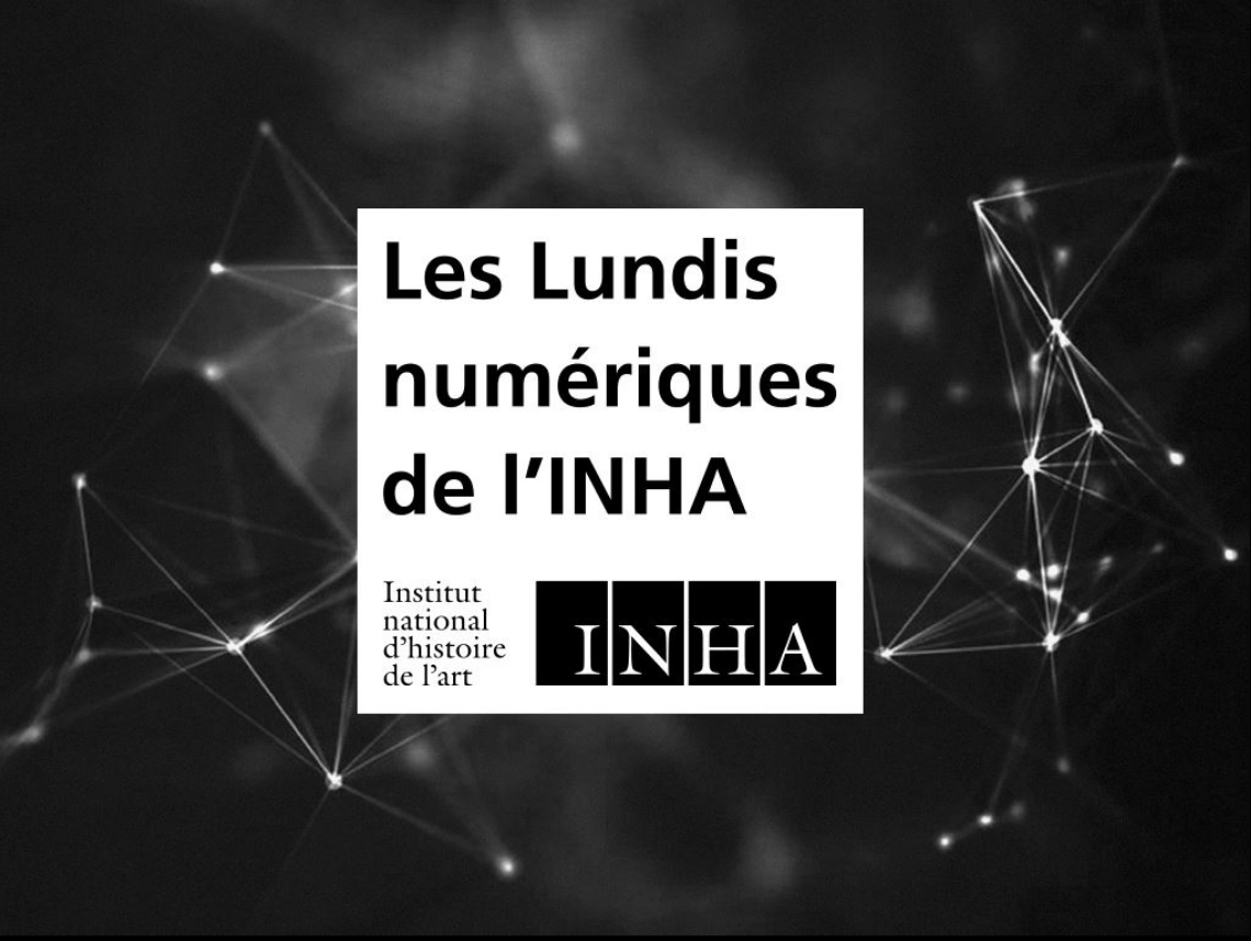 Les Lundis Numériques De Lnha Inha