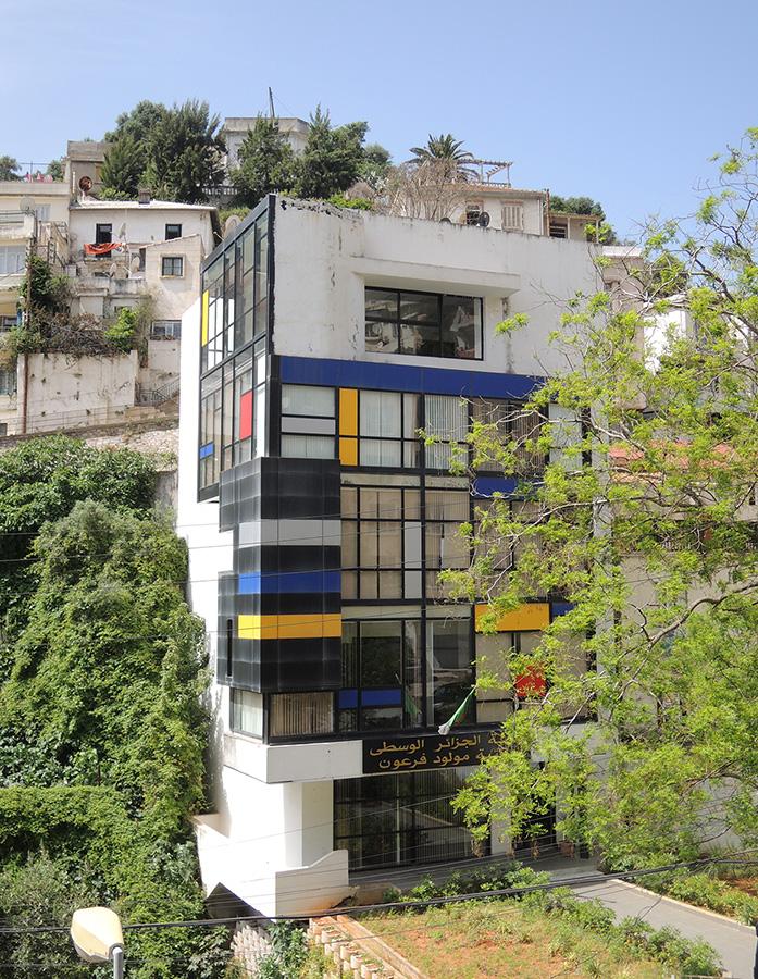 S minaire architecture et arts d coratifs au maghreb et au for Architecture et art